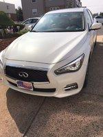 Picture of 2014 INFINITI Q50 Premium AWD, exterior