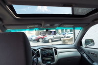Picture of 2006 Toyota Highlander Hybrid Base AWD, interior