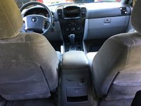 Picture of 2004 Kia Sorento LX 4WD, interior