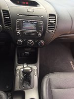 Picture of 2014 Kia Forte EX, interior