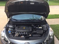 Picture of 2014 Kia Forte EX, engine