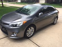 Picture of 2014 Kia Forte EX, exterior