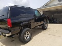 Picture of 1996 Chevrolet Tahoe 2 Dr LT 4WD SUV, exterior