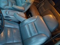 Picture of 1996 Chevrolet Tahoe 2 Dr LT 4WD SUV, interior
