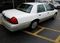 Picture of 2003 Mercury Grand Marquis GS, exterior