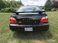 2004 Subaru Impreza WRX Picture Gallery