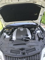 Picture of 2016 Lexus RC 350 Coupe AWD, engine