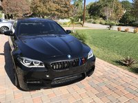 Picture of 2015 BMW M5 RWD, gallery_worthy