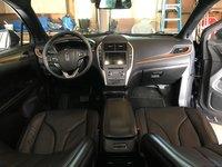 Picture of 2015 Lincoln MKC AWD, interior