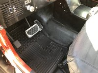 Picture of 1983 Jeep CJ7, interior, gallery_worthy