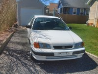 Picture of 1997 Toyota Tercel 2 Dr CE Coupe, exterior, gallery_worthy