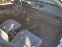 Picture of 1997 Toyota Tercel 2 Dr CE Coupe, interior, gallery_worthy
