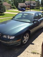 Picture of 1999 Mazda Millenia 4 Dr S Supercharged Sedan, exterior