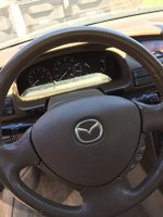 Picture of 1999 Mazda Millenia 4 Dr S Supercharged Sedan, interior