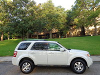 Picture of 2012 Ford Escape Limited, exterior