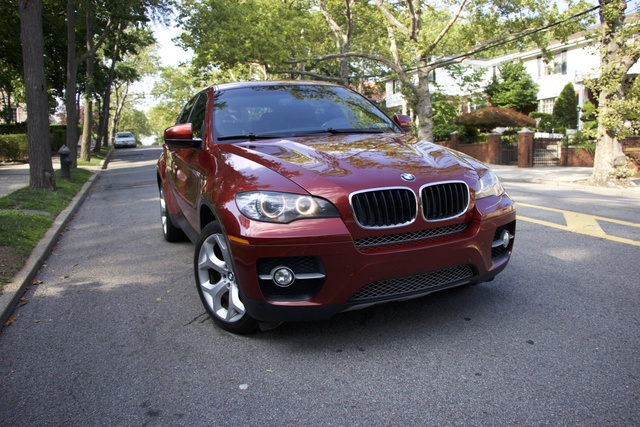 Picture of 2008 BMW X6 xDrive35i AWD