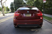 Picture of 2008 BMW X6 xDrive35i, exterior, gallery_worthy
