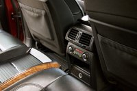 Picture of 2008 BMW X6 xDrive35i, interior, gallery_worthy