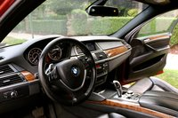 Picture of 2008 BMW X6 xDrive35i AWD, interior, gallery_worthy