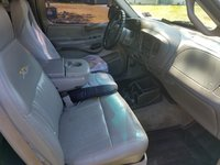 Picture of 1998 Ford F-250 3 Dr Lariat 4WD Extended Cab SB, interior