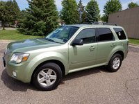 Picture of 2009 Mercury Mariner Hybrid AWD, exterior, gallery_worthy