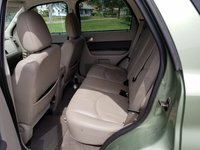 Picture of 2009 Mercury Mariner Hybrid AWD, interior, gallery_worthy