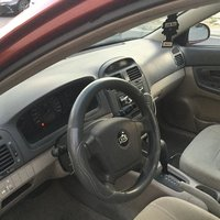Picture of 2005 Kia Spectra EX, gallery_worthy