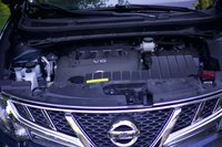 Picture of 2013 Nissan Murano SV AWD, engine, gallery_worthy