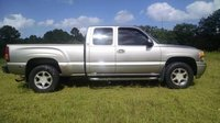 Picture of 2003 GMC Sierra 1500 Denali AWD Extended Cab SB, exterior