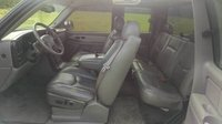 Picture of 2003 GMC Sierra 1500 Denali AWD Extended Cab SB, interior