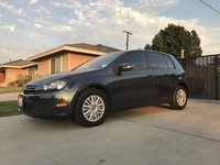 Picture of 2012 Volkswagen Golf Base w/ Conv, exterior