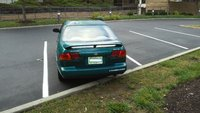 Picture of 1996 Nissan 200SX SE-R Coupe, exterior, gallery_worthy