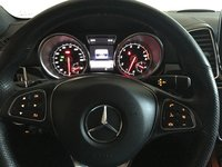 Picture of 2017 Mercedes-Benz GLE-Class GLE 43 AMG 4MATIC Coupe, interior, gallery_worthy