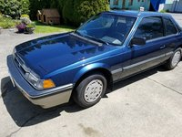 Picture of 1986 Honda Prelude 2 Dr STD Coupe, exterior