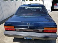 Picture of 1986 Honda Prelude 2 Dr STD Coupe, exterior, gallery_worthy