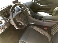 Picture of 2015 Aston Martin Vanquish Coupe, interior