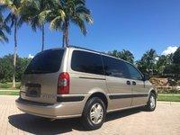 Picture of 1999 Chevrolet Venture 4 Dr LS Passenger Van Extended, exterior, gallery_worthy