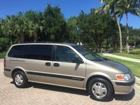 Picture of 1999 Chevrolet Venture 4 Dr LS Passenger Van Extended, exterior, gallery_worthy