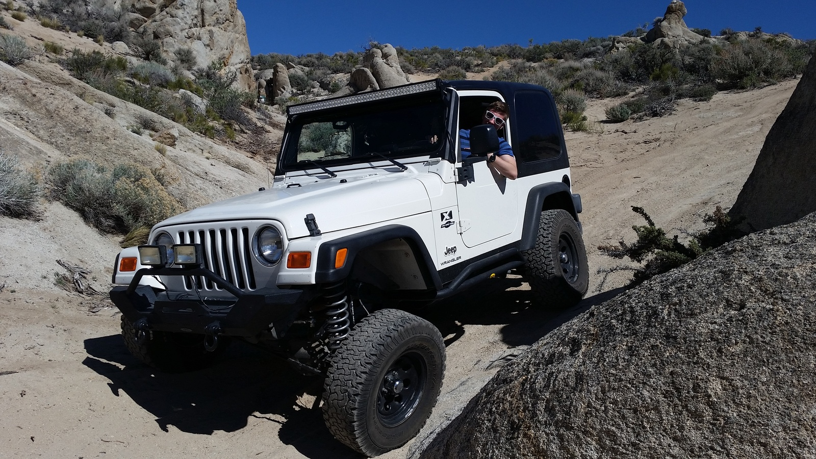 Jeep Wrangler Questions - Throw out bearing or Input shaft