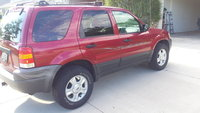 Picture of 2004 Ford Escape XLT 4WD, exterior