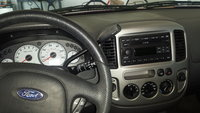 Picture of 2004 Ford Escape XLT 4WD, interior