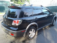 Picture of 2003 Mitsubishi Outlander XLS AWD, exterior