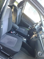Picture of 2003 Mitsubishi Outlander XLS AWD, interior