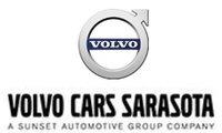 Volvo Cars Sarasota logo