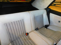 Picture of 1987 Volkswagen Cabriolet Base, interior, gallery_worthy