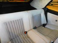 Picture of 1987 Volkswagen Cabriolet Base, interior, gallery_worthy
