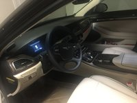 Picture of 2017 Genesis G90 Ultimate, interior