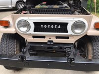Picture of 1973 Toyota FJ40, exterior, gallery_worthy