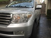 Picture of 2008 Toyota Land Cruiser AWD, exterior, gallery_worthy