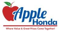 Apple Honda logo
